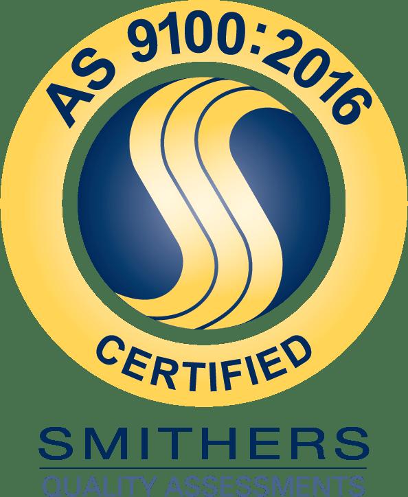 SQA AS9100 2016 - The ACS Garage