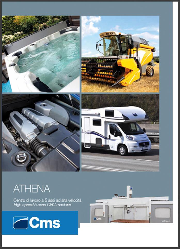 athena 1 - Resources