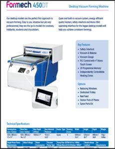 formech 450dt brochure 1 231x300 - Resources