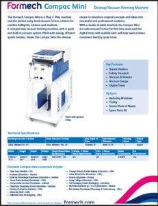 formech compact mini.brochure 231x300 - Resources