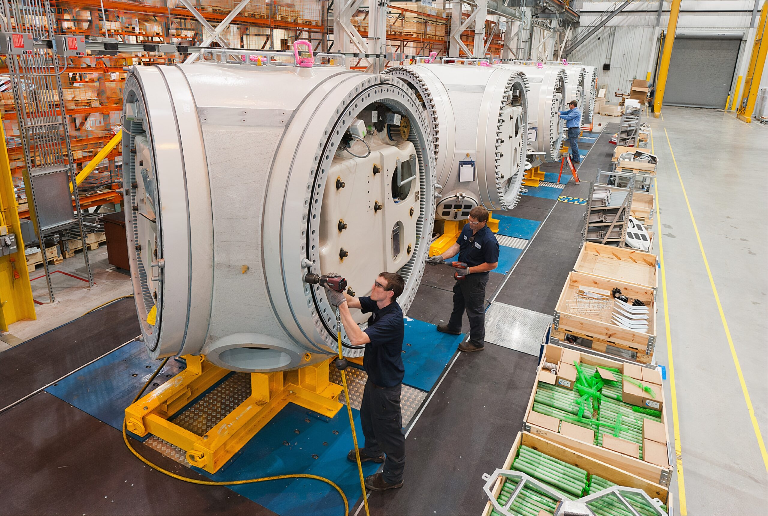 science in hd 4F EBY  6II unsplash scaled - Aerospace