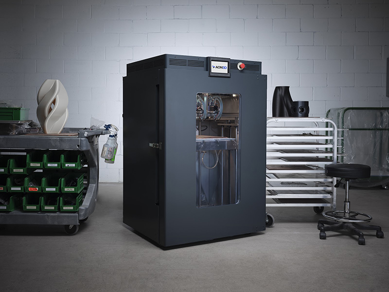 AON3D AON M2 2020 Industrial 3D Printer 800 - Products