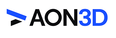 aon3d logo - Products